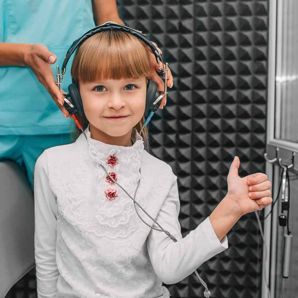 auditory processing disorder evaluation