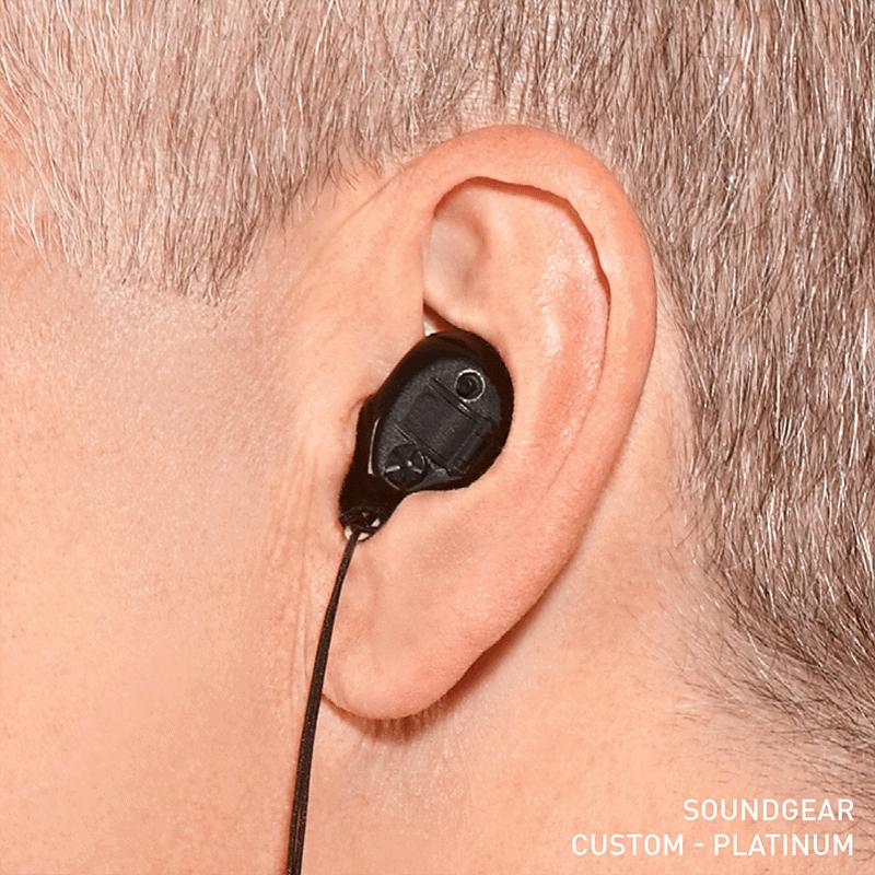 custom earmolds and earplugs